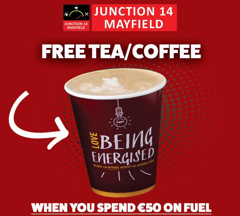 €50 Fuel Promotion